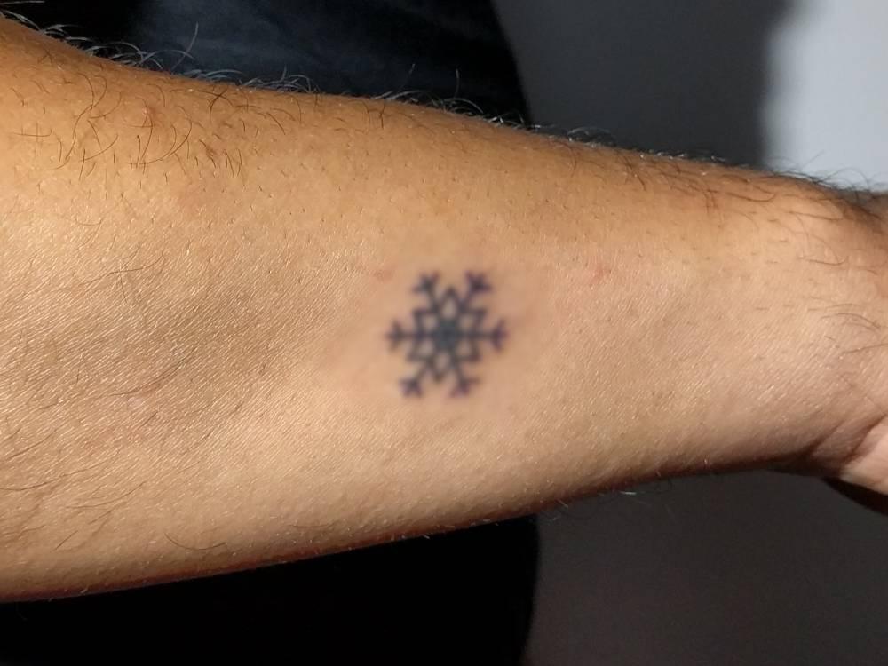 Do stick and poke tattoos fade?